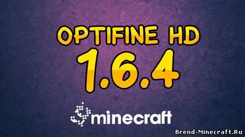 Optifine hd u e4 mod [1. 13. 2/1. 12. 2/1. 11. 2/1. 7. 10]   file.